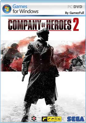 Company of Heroes 2 PC [Full] Español [MEGA]