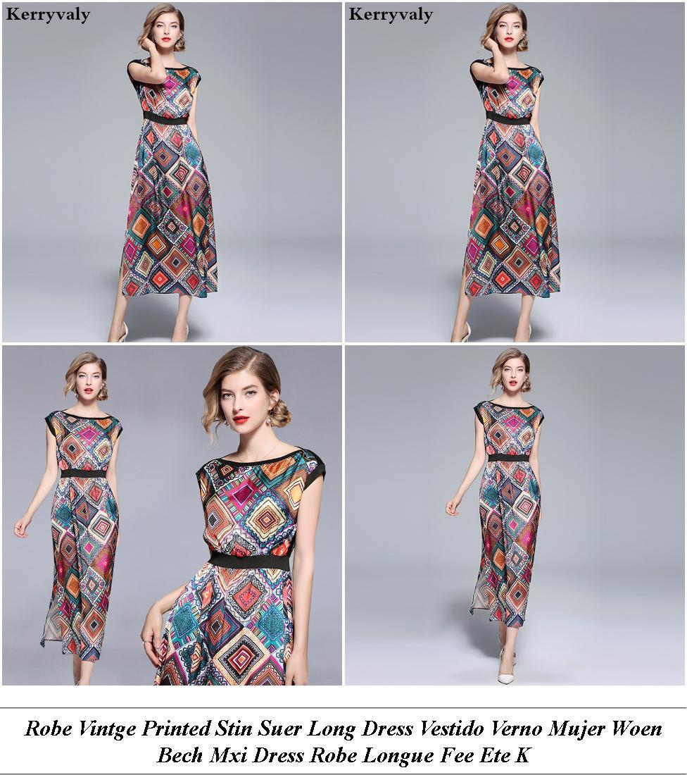 Summer Beach Dresses - Sale Store - Dress For Less - Cheap Summer Clothes