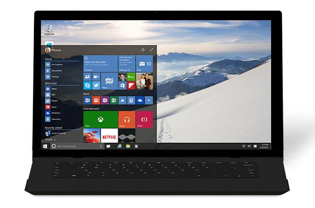 مايكروسوفت تعلن عن تحديث Windows 10 October 2018