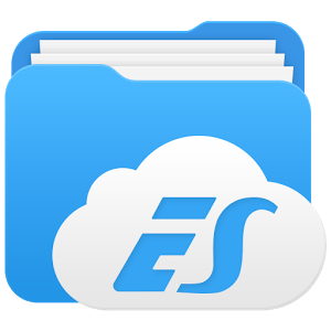 Download ES File Explorer File Manager v4.1.2.4 Latest APK for Android