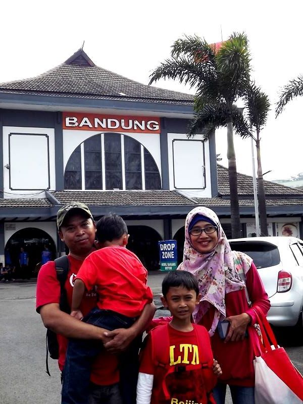 5 Tempat Wisata Bandung