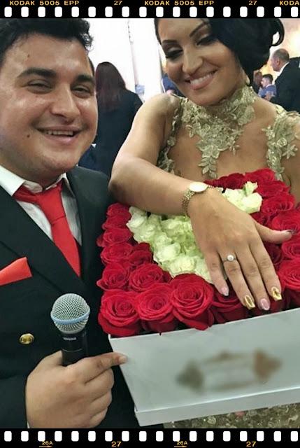 imagini biografice nunta Sorinel Cristian Alecu si Alina