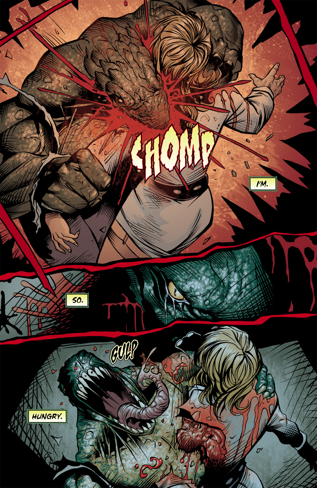Detective Comics (1937) 810 Page 29