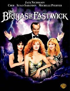 Las brujas de Eastwick (1987) | DVDRip Latino HD Mega 1 Link