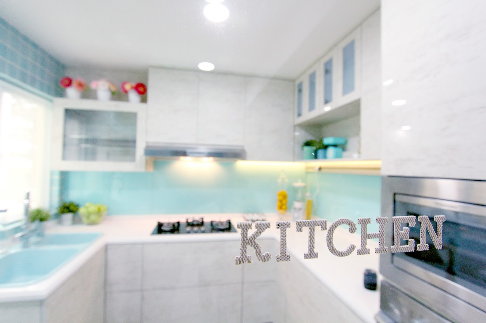 Xiaxue Stories Home Decor Part 1 Living Room And Kitchen