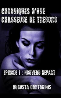 Chroniques D'Une Chasseuse De Tresors PDF