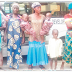 Women who allegedly rent children for purpose of begging arrested by Task Force in Lagos