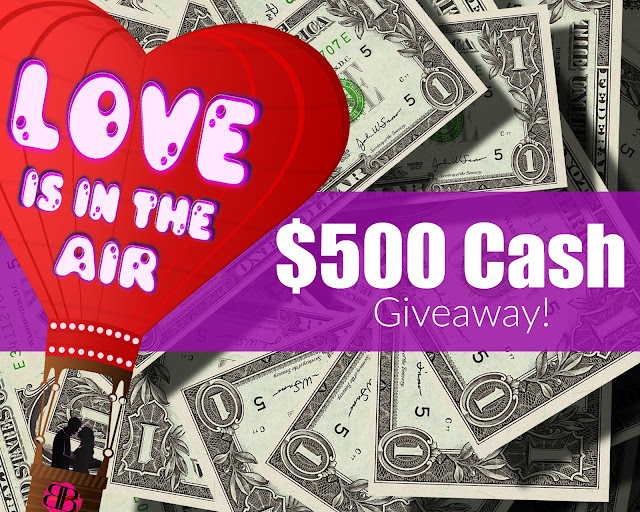 Win $500 For Valentine's By Barbie's Beauty Bits