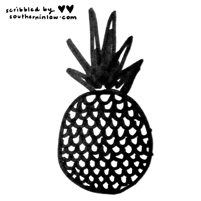 Why Pineapples are Really Weird