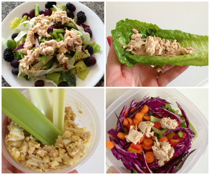 Whole 30 Lunch Ideas