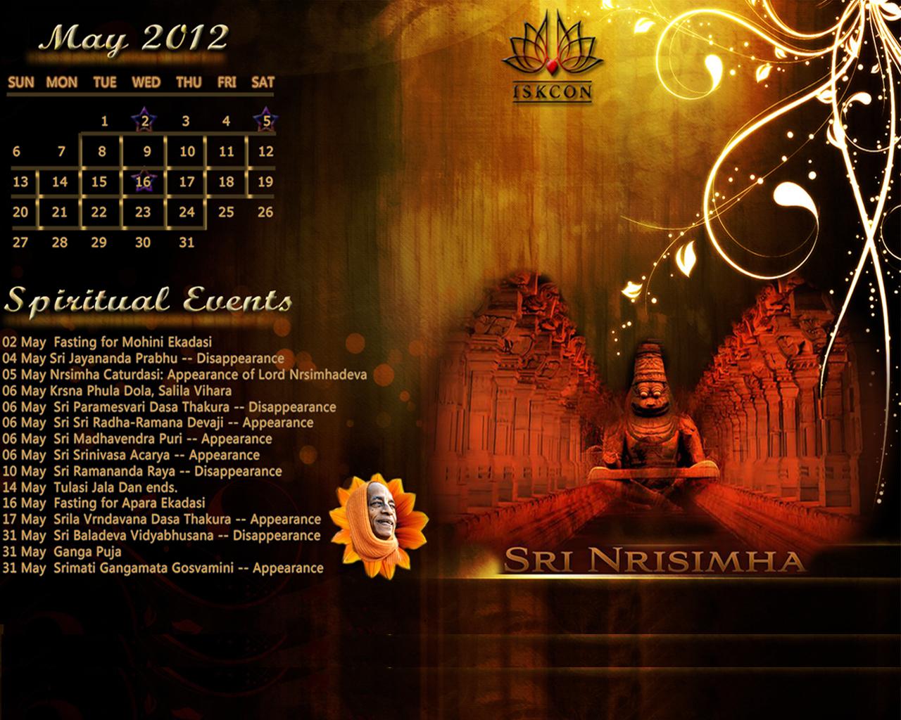 ISKCON Pakistan: May 2012 ISKCON Hare Krishna Vaishnava