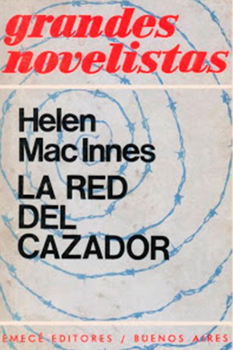 La red del cazador – Helen MacInnes
