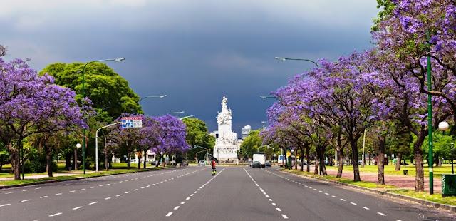 Clima em Buenos Aires no Inverno