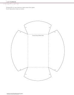 Mel Stampz: 100+ Box templates & tutorials (Gift/Card