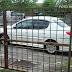 '10 bulan saya bersabar dengan dia yang kerap parking di depan rumah, akhirnya...'