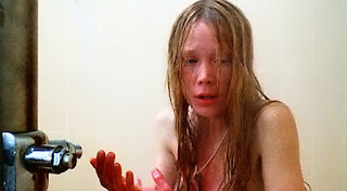 Stephen King's Carrie, Stephen King Movies, Carrie, Sissy Spacek