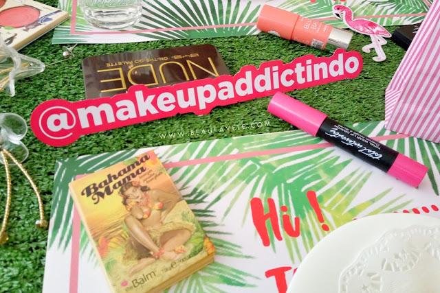 Makeup Addict Indo