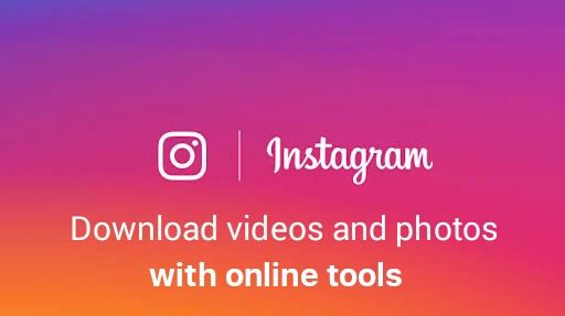 Online Tools To Instantly Download Instagram Videos and Pictures