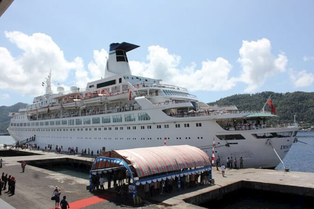 Pelabuhan Kota Bitung