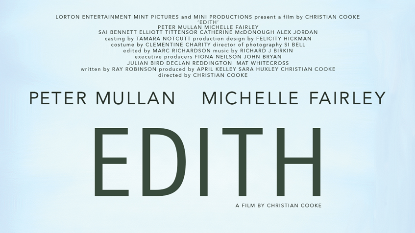 Edith (2016) Short Film - Movie Review - Eclectic Pop - Mini Productions