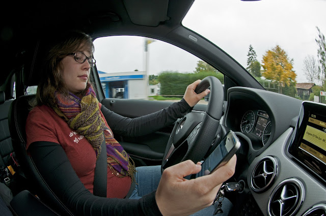 Tranquilos que yo controlo, Javier Costas, conducción, seguridad vial, motor, vehículo