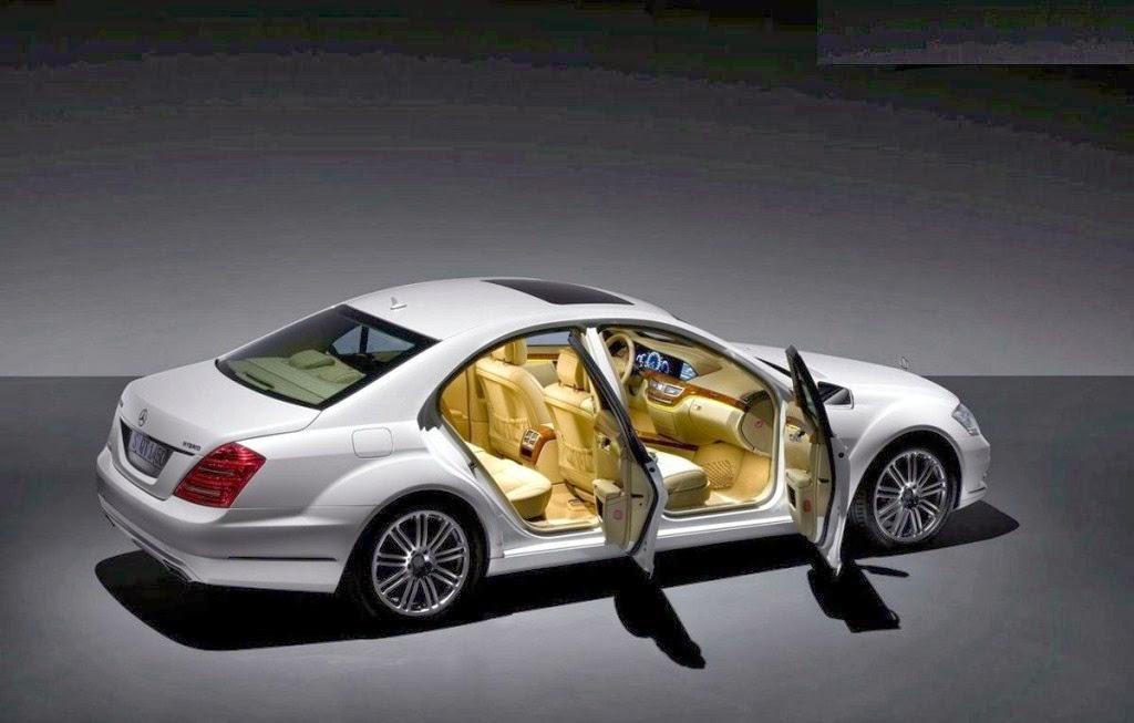 Mercedes Benz S Class 2020 Cars News