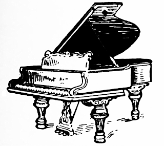 Adventures in Steam:: Victorian Clipart II: Objects