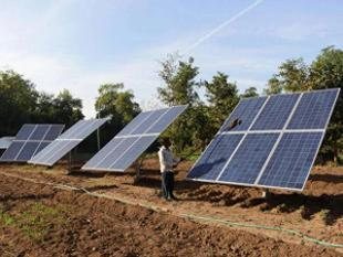 India's solar power capacity crosses 12 GW