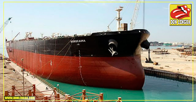PDVSA declara emergencia por no poder seguir operando los buques petroleros