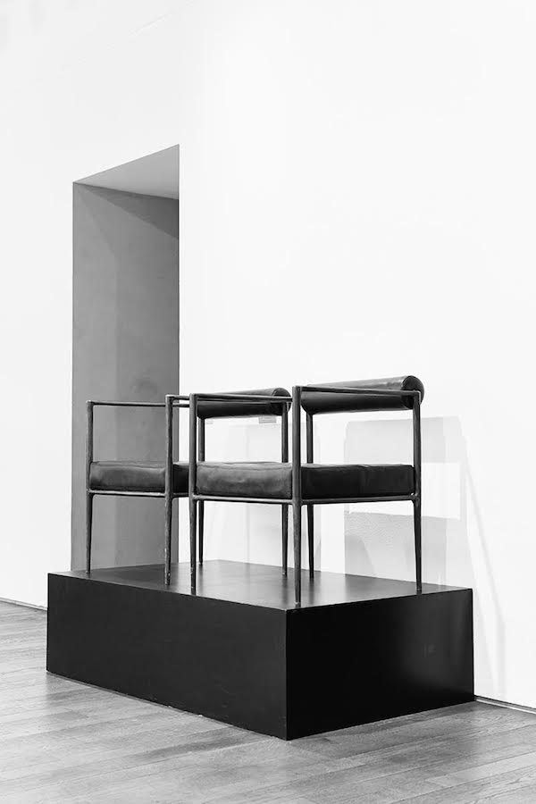 Conosciuto vosgesparis: Rick Owens furniture line and store visit | Milan  IT37