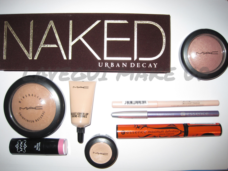 Naked 3 Urban Decay Paleta De Sombras - $ 169.00 en