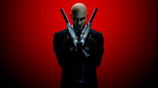 Hitman HD Enhanced Collection Wallpaper