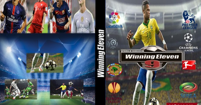 Free Download Patch Winning Eleven 9