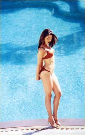 Bollywood Hot Actress In Bikini Bollywood Actress in Bikini Pics 115