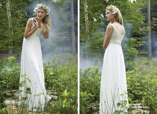 Simple Wedding Dresses: The Concept Of Simple Wedding Dresses Gowns