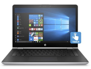 HP Pavilion 11-ad000 x360 Convertible PC Full Drivers