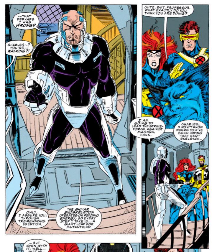 1999 Celebrating Wolverine´s 25th Anniversary X-Men Unlimited No.25