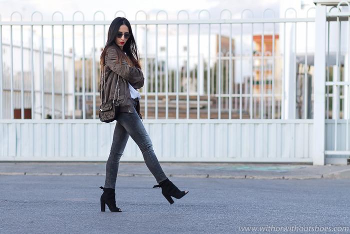 Blog de moda belleza de Valencia