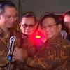Salam Komando Prabowo-AHY, Ancaman Serius Buat Petahana