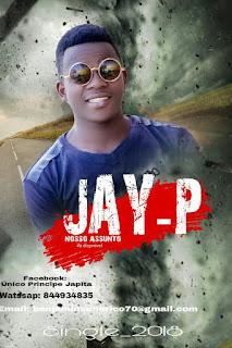 Jay P - Nosso Assunto (feat. Mitó Pro)
