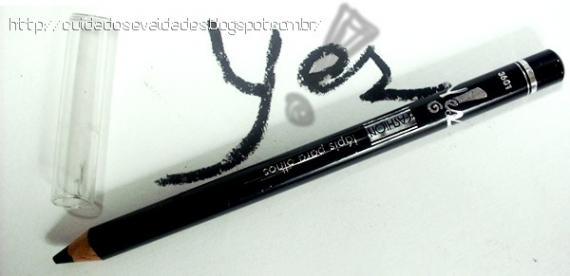 Lápis de Longa Duração Yes Cosmetics