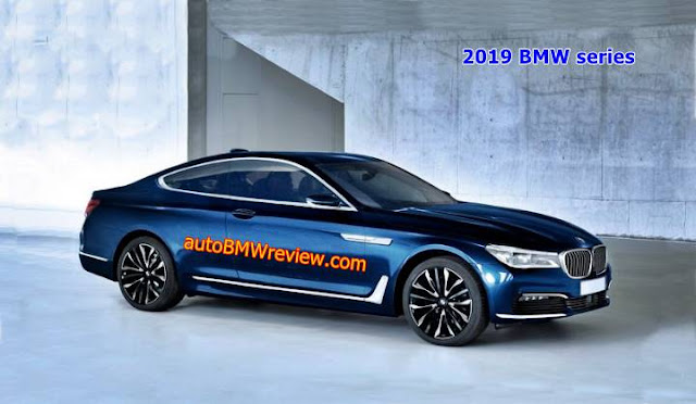 2019 BMW 8-Series Specs, Price and Release Date