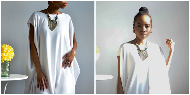 Nigerian fashion, Wanni Fuga designs, Buy Nigeria, Soft fabrics, Nigerian blogger, Kike's Closet
