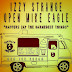 """Izzy Strange Ft Open Mike Eagle - """"Rappers Say The Darnedest Things""""   @ishestrange @Mike_Eagle"""