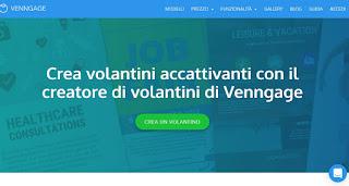 Siti Per Creare Volantini Brochure Flyer Locandine E Opuscoli