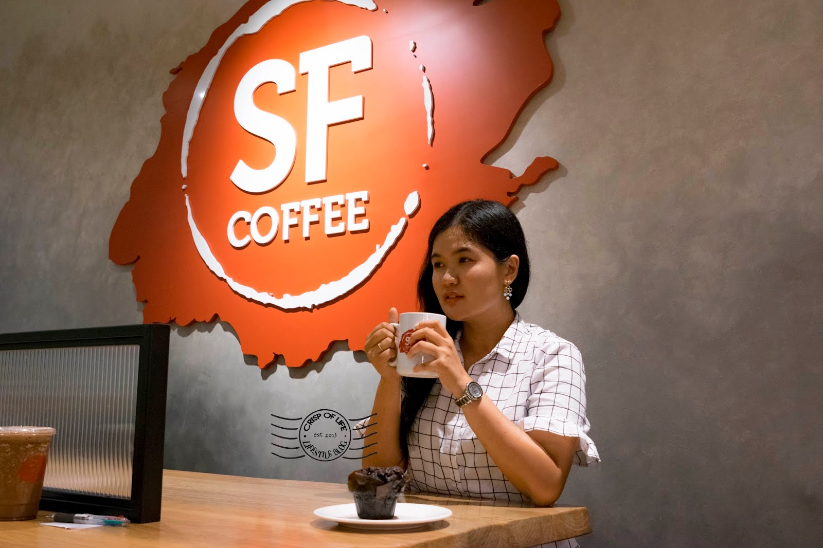 San Francisco Coffee Wave 2 Win Contest