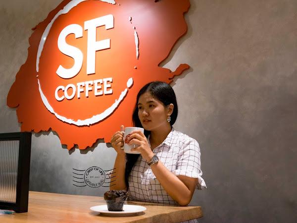 San Francisco Coffee Wave 2 Win Contest
