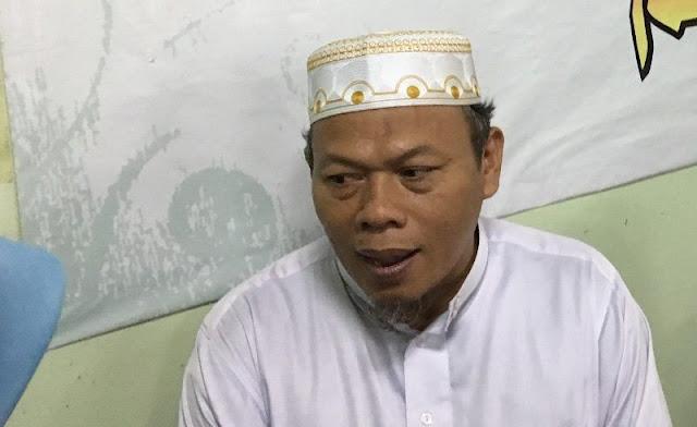 Innalillahi! Ditahan di Mako Brimob, Ustadz Muhammad Al Khaththath Sakit Parah