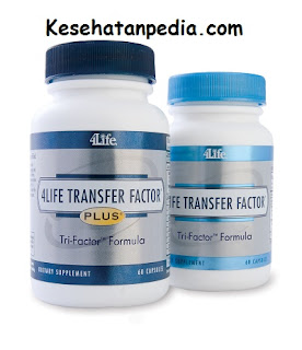 Efek samping 4Life Transfer Factor Plus