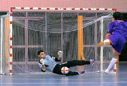Tips Dan Teknik Dasar Kiper Futsal Kabar Sport